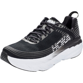 Hoka One One Bondi 6 Running Shoes Herre black